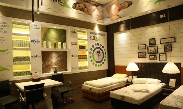 Seven Designs Unveil 1st Flagship Home Decor In Kolkata