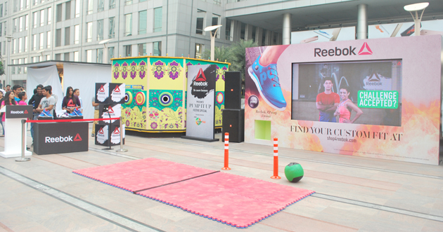 Marketing Strategy of Reebok