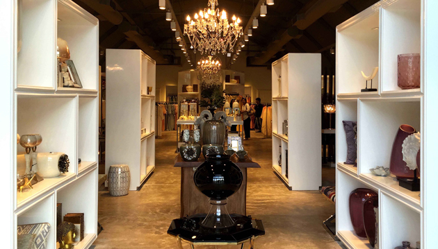 Address Home The Luxury Home D Cor Brand Opened The Doors Of Its First Exclusive Store
