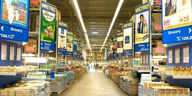 strategic marketing plan of metro cash and carry 23032015 metro cash & carry is a leading international company in self-service wholesale and operates more than 600 outlets in 29 countries it is 3rd largest.
