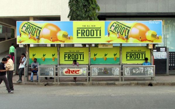 Parle Agro carves a new look for Frooti