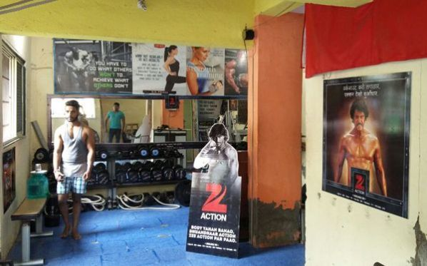 Zee tunes into salons & gyms in small towns