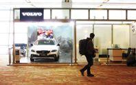 Volvo Lounge - Volvo