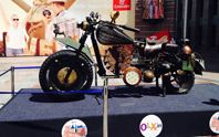 The Freedom Bike (The Great India Collectors' Ride) - OLX