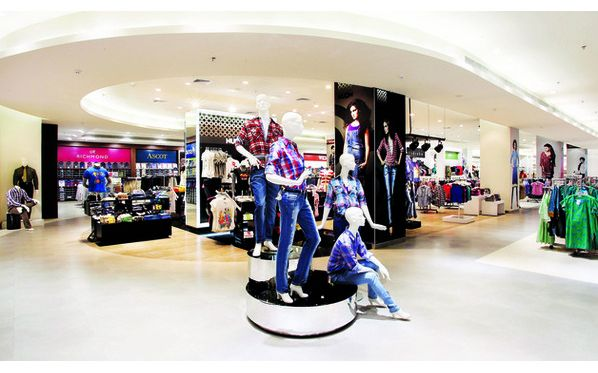 visual merchandising jobs pune
