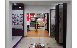 Agl Tiles World Opens Exclusive Showroom In Bangalore