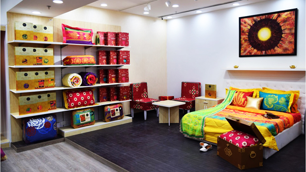 Portico New York Opens Its First Store In Chandigarh