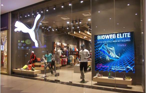 Puma Shoes Store In Bangalore