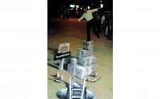 Shoppers' Stop -  A 3D wonder