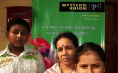 Western Union - Transferring Love - Bronze - OAA 2013
