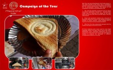 Star TV - Masterchef Campaign - Bronze - OAA 2013