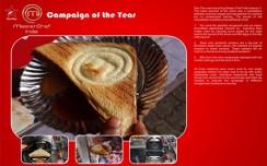 Star TV - Masterchef Campaign - Bronze - OAA 2013