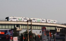 Skoda Rapid Metro