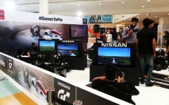 Nissan GTA-Simulation Zone