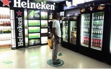 Heineken Inner voice