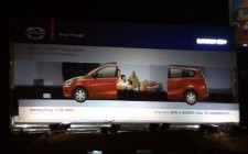 Dats One Small Big Car - Datsun Go+