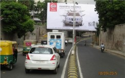 First Ever ROI Driven OOH Campaign, Nissan Terrano