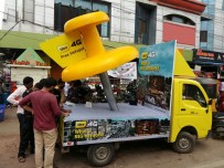 Idea 4G Hotspot creates instant connect with consumers in Hyderabad