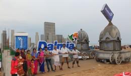 Dalmia Cement reinforce brand presence in Odisha during Rath Yatra
