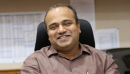 V L Rajesh to speak on OOH marketing at OAC 2017