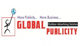 Global Publicity wins Kiosk Tender for Rajkot