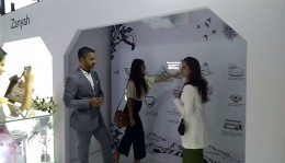 DDB MudraMax uses interactive technology to showcase 'The Forevermark Journey'