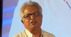 """""""Airport offers experience not products"""": Ramendra Kumar Singh"""