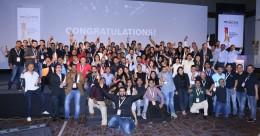 OAA 2017 winners awarded