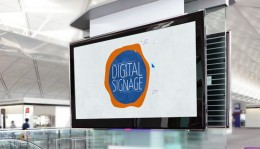 India's digital signage industry to grow by 18% by 2022