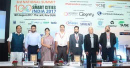 Smart city projects, urban policies need to be aligned: experts