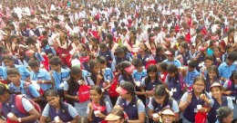 23,615 people join Colgate's oral health initiative in Chennai