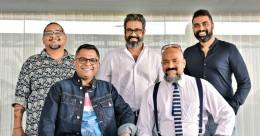 Happy mcgarrybowen appoints Rajesh Mani, Kunal Madhavdas