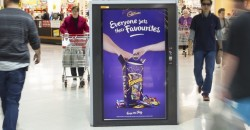 Transactional data powers Mondelez's new campaign in Australia