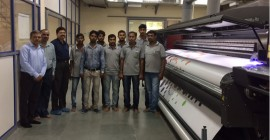 Printech forays into North market with super-wide format machines