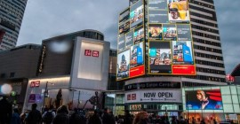 Data will lend compelling dimensions to DOOH, says expert