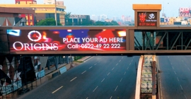 Origins Advertising unveils ultra high-tech FOB in Lucknow