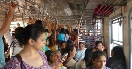 Audio ads on Mumbai Suburban trains enjoy deep connect with commuters