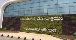 Prakash Arts wins media rights at Vizag & Vijayawada airports