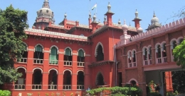 Madras HC ruling on images on hoardings specific to electoral campaigns
