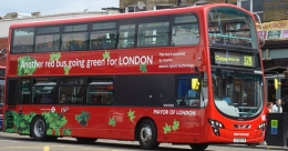 UK's Exterion Media adds geo-targeted messaging on London buses