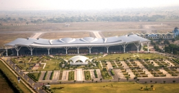 AAI issues RFP for advertising rights at Raipur Airport