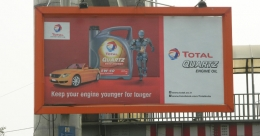 Total reinforces the 'Quartz' promise to keep motor engines young