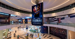 BroadSign International powers Qatar-based ELAN Media's DOOH network