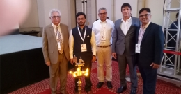 Delhi NCR Talks OOH inaugurated at Le Meridien Gurugram
