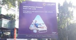 Vistara promises a premium travel experience all the way