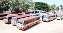 BMTC keeping out vinyl sticker ads on bus glass panels