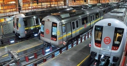 Drop in Delhi Metro ridership no worries for OOH players