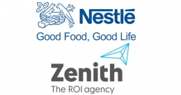 Nestle retains Publicis Media's Zenith as AOR agency