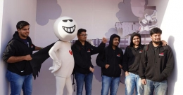 Vodafone's Super Zoozoo debuts at Delhi Comic Con 2017