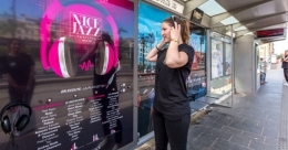 Digital, smart solutions central to JCDecaux's Nice street furniture project
